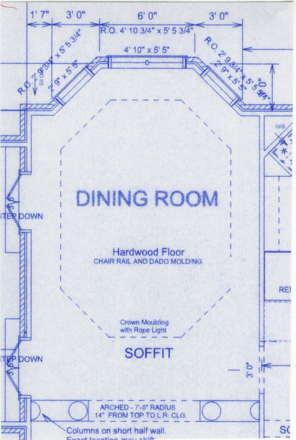 Wynwood Dining Room Furniture: LOT 68 INFORMATION